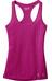 Smartwool Merino 150 Pattern Ondergoed bovenlijf roze